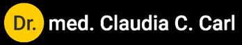 Dr. Claudia Carl /  Ganzheitliche Frauenmedizin Logo
